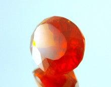 色石ルース屋トレテゾーリのブログ-Mandarin
