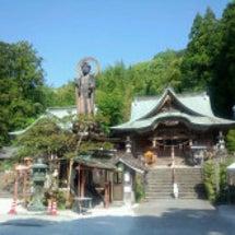 第35番札所 清瀧寺