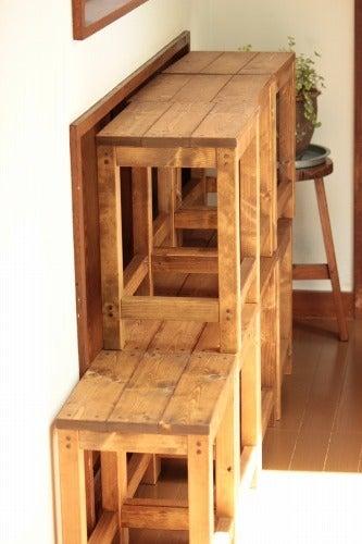 木工雑貨  maido