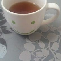 ごぼう茶、始めました…