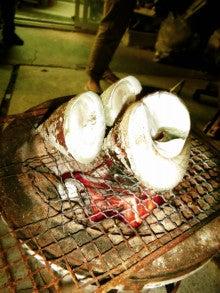 沖縄から遊漁船「アユナ丸」-タカセ貝