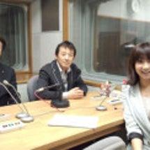 HBCラジオ「ビジネ…