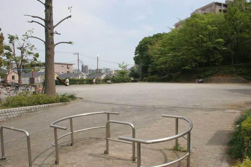 小田屋敷/松木台公園