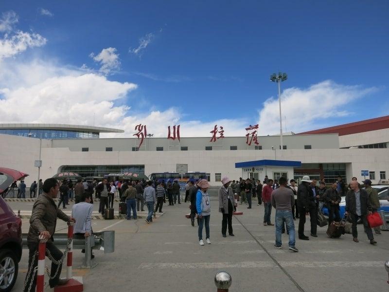 世界を旅する年収1億円ブロガー 川島和正オフィシャルブログ Powered by Ameba-ラサ1-2