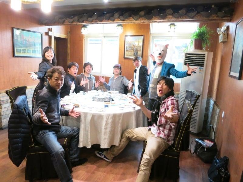 世界を旅する年収1億円ブロガー 川島和正オフィシャルブログ Powered by Ameba-ラサ1-18
