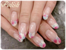 西宮*POLISH nail salon