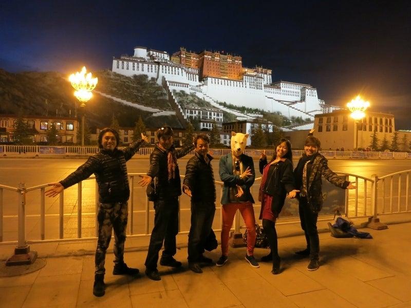 世界を旅する年収1億円ブロガー 川島和正オフィシャルブログ Powered by Ameba-ラサ3-28