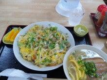 沖縄の大海原の小さなホテル日記-糸満の食堂 おかあさん
