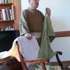 5月18日、着物&和が大好きな方のための学びとくつろぎのひと時の画像