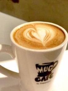 $Francfranc Official Blog-LAG吉祥寺Cafe
