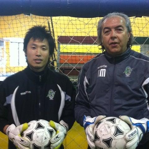 コーチと。 | 星子 泰斗 オフィシャルブログ