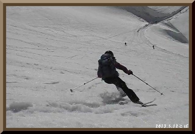 ロフトで綴る山と山スキー-0512_1425