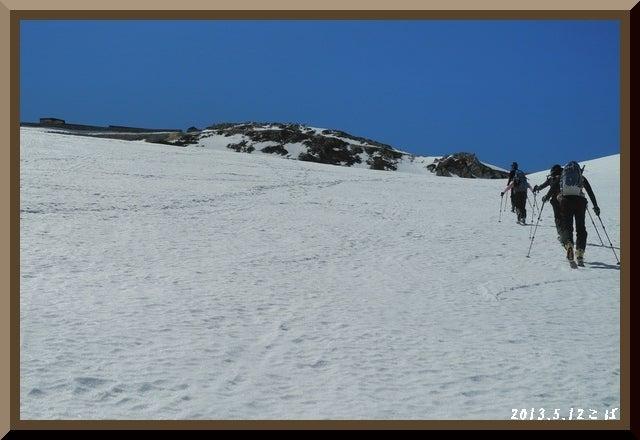 ロフトで綴る山と山スキー-0512_0904
