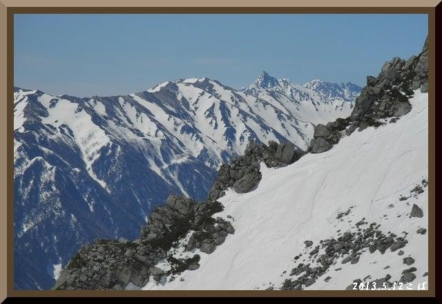 ロフトで綴る山と山スキー-0512_0922