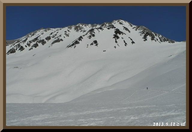 ロフトで綴る山と山スキー-0512_1449