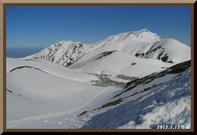 ロフトで綴る山と山スキー-0512_0753