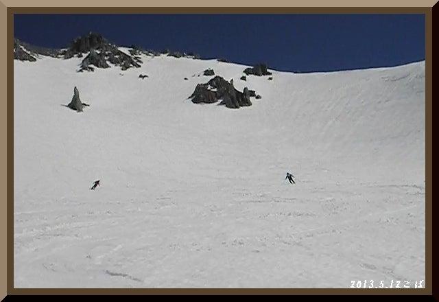 ロフトで綴る山と山スキー-0512_1410