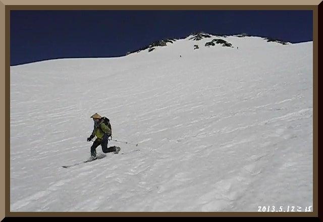 ロフトで綴る山と山スキー-0512_1426