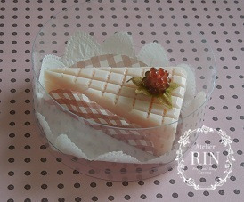 $Atelier RIN Hitomi's Blog-体験レッスン課題