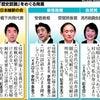 「高市早苗・安倍慎三・橋下徹」3人に繋がる日本人の恥さらし・日本人としての品性が今疑われているの画像