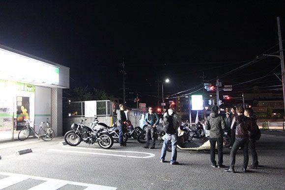 モーターガレージグッズ ブログ