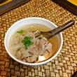 【今週のスープ】 牛…