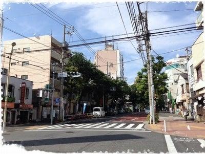 ネイルサロンAgate*板橋駅/新板橋駅/下板橋各駅より徒歩3分-下板橋駅からネイルサロンへのアクセス5