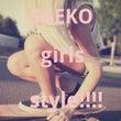 SAEKO girl…