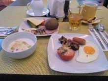 $松尾祐孝の音楽塾&作曲塾~音楽家・作曲家を夢見る貴方へ~-盛り沢山の朝食