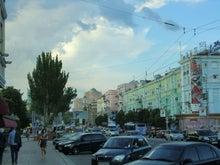 ドネツクの町並み4