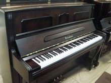 100までピアノライフからお嫁入りしたピアノ達!-クロイツェルKE600 中古ピアノ