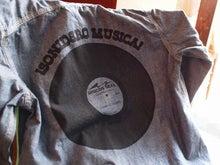 sonidero!!!!!!-レコードプリント