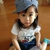 帽子。の画像