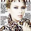 Scarlett Johansson for Harper's Bazaar 2009 の画像