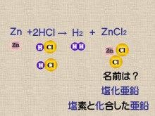 化学式 塩化 カルシウム 中学理科で登場する化学反応式一覧|教科書をわかりやすく通訳するサイト