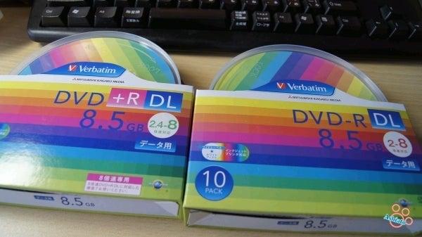 $(足跡の足跡)めんたる系-DVD+-R DL