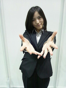 NMB48オフィシャルブログpowered by Ameba-20130520_103650.jpg