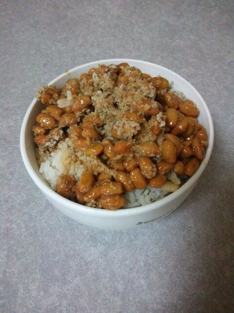 過ぎ 納豆 食べ