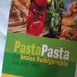 パスタレシピの本