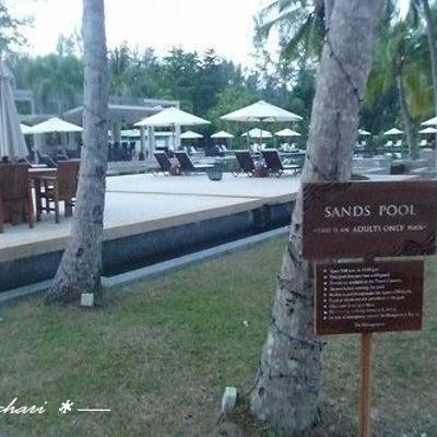 大人な雰囲気 サンズプール★タンジュンルー★ランカウイ島の記事に添付されている画像
