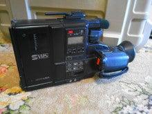 撮像管と古いビデオカメラ | 『映像・音響・光をつかった ...