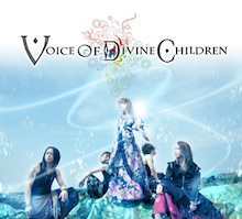 【吉祥寺最強神話】-Voice of Divine Children