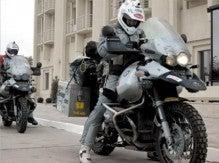 マクレガー バイク ユアン ユアン・マクレガー/ユアン・マクレガー 大陸横断バイクの旅/Long