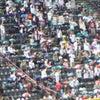 VS東京ヤクルト【1回戦】の画像