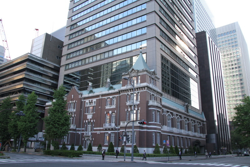 東京銀行協会