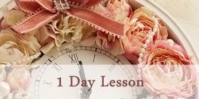 もっと素敵に♪ 大泉学園プリザーブドフラワー教室「atelier Rose&Rose」のsweetブログ★