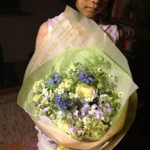 妖精さんの花束