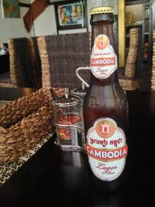 カンボジア料理店すろまいブログ 「タウプサー」