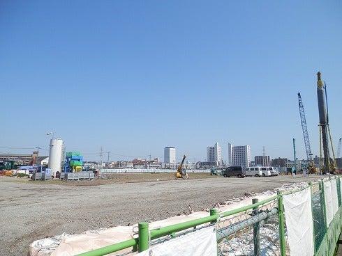 ららぽーと海老名 情報広場