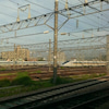 新幹線?!の画像